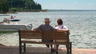 Garda in Lake Garda (resort film)