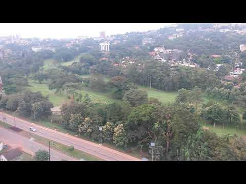 Uganda Kampala Tourism Destination