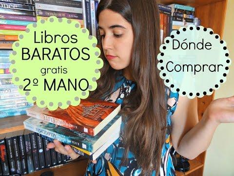 dónde-comprar-libros-baratos-y-de-segunda-mano-|-libros-gratis,-libros-en-inglés-y-español