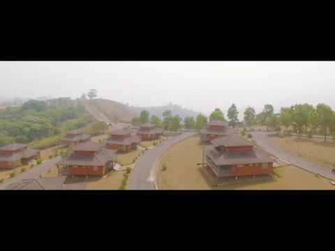 Obudu Cattle Ranch