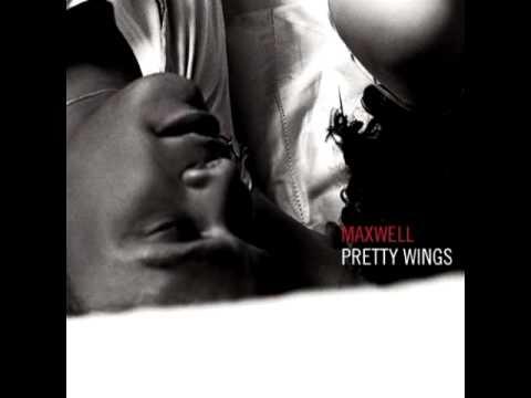 Maxwell - Pretty Wings (Ralphi Rosario Martini Mix)
