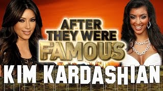 Kim Kardashian | After They Were Famous | Biography 2016