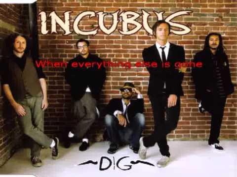 Karaoke Incubus Dig