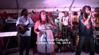 BoukMan Experyans Part 5 (Haitian Culture Month)