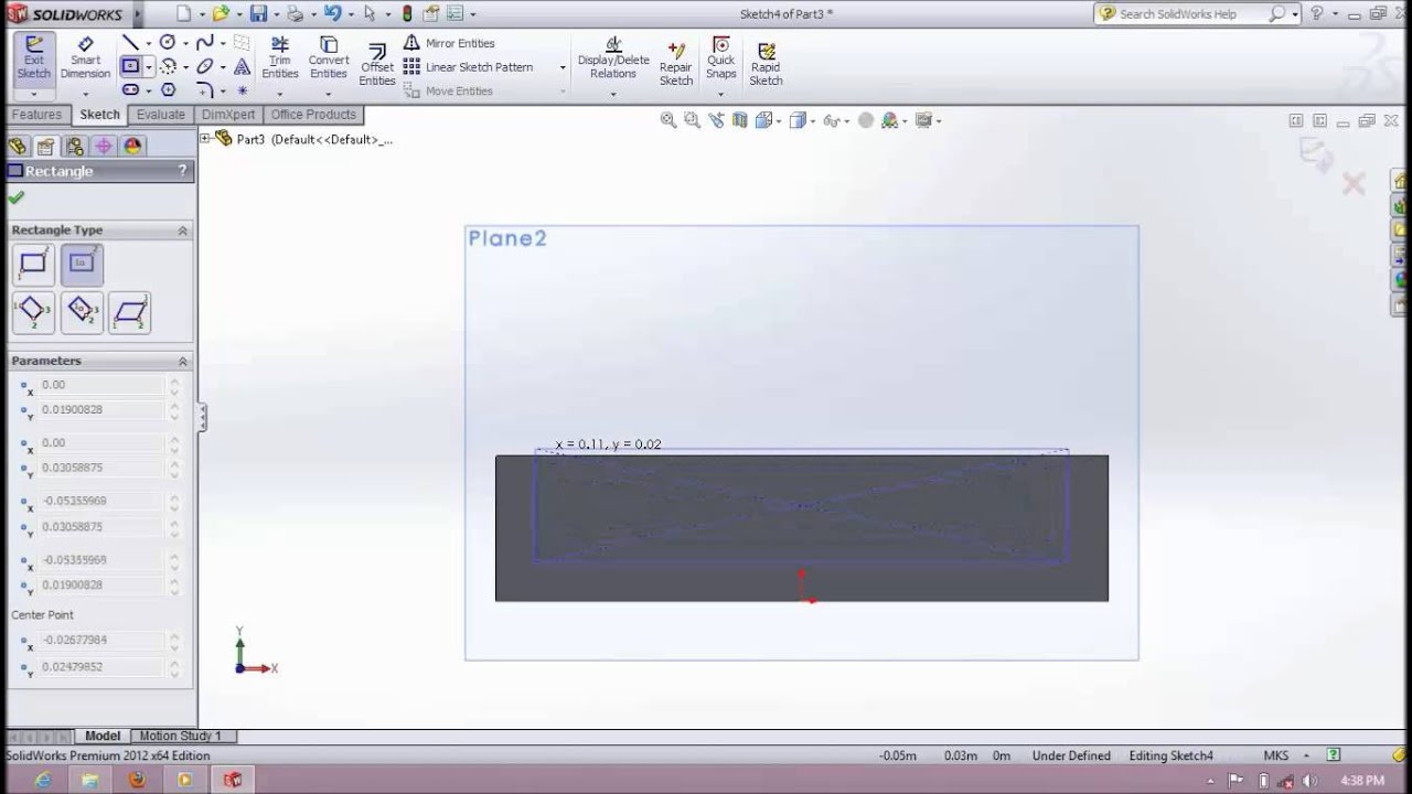 how to use tutorials in solidworks