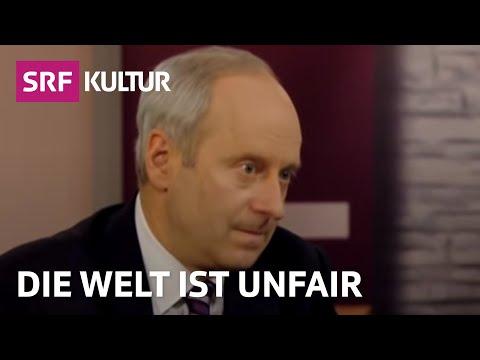 Michael Sandel - Die Grenzen des Marktes (Sternstunde Philosophie, 11.8.2013)