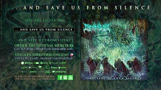 Bleak Flesh - ... And Save Us From Silence (Full Album)