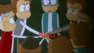 Знакомьтесь Боб Клип (Solo)