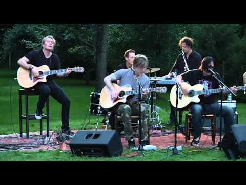 Goo Goo Dolls-Black Balloon-Live At Camp...