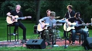 Goo Goo Dolls-Black Balloon-Live At Camp Krim 8/15/13