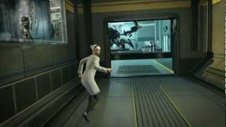 Lets Play The Amazing Spider Man PC Max Settings Part1