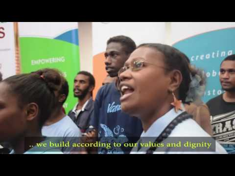Pacific Youth Internet Governance Forum May 2017