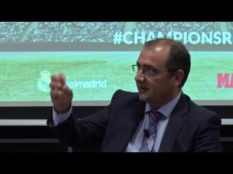 The secrets behind a Major sport Event. The Champions League case study