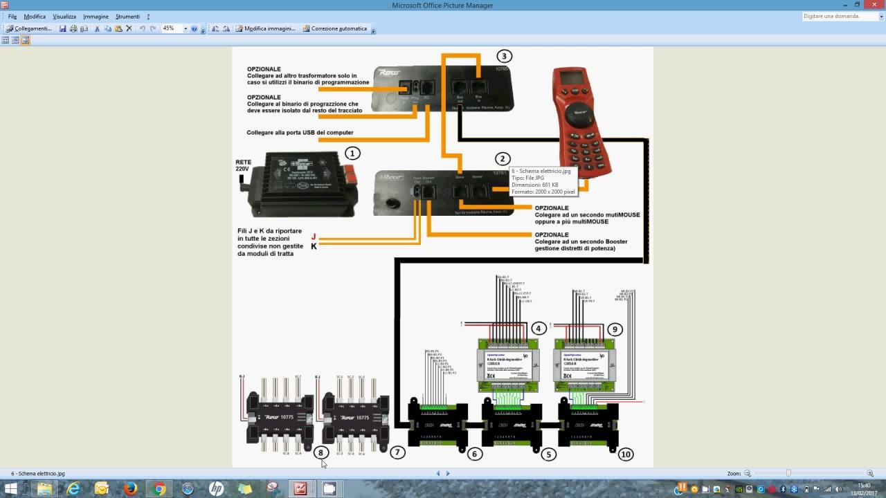 """Guida base """"passo passo"""" con il digitale nel modellismo ferroviario ..."""