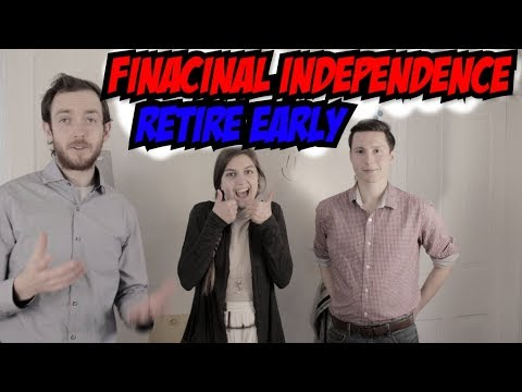 Financial Independence Retire Early at 24 - Discussing Early Retirement at a Young Age