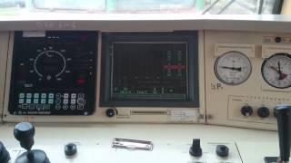Смена кабины управления на электровозе серии 2ЭС6(, 2014-09-21T13:58:38.000Z)