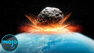 Top 10 Terrifying Asteroids