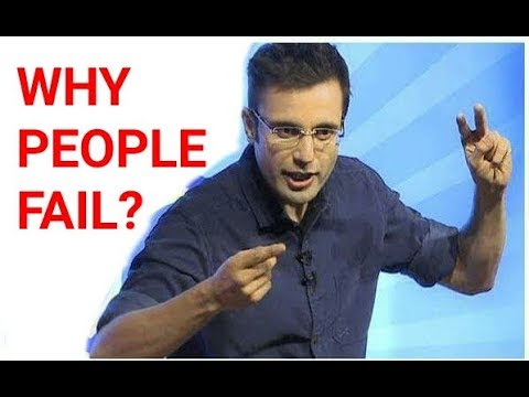 Why people fail? How to know yourself? Sandeep Maheshwari | New video in Hindi