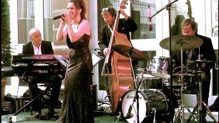Veronique Mavros Jazz 4tet (25/06/2014)