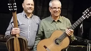 How to Choose a Classical Guitar - Essential Tips from Jeffrey Goodman