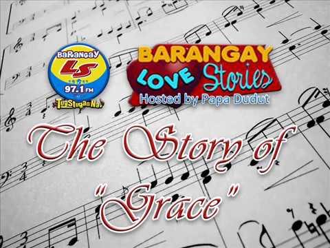 Barangay Love Stories (Grace) 4-28-13