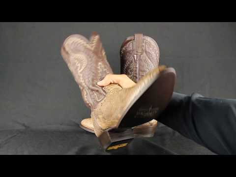 Dan Post Boots Review And Do they Run Big Or Small?