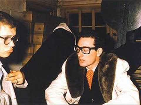 I'm Gonna Love You Too by Buddy Holly