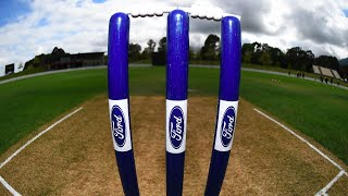 Northern Districts v Auckland Aces - Ford Trophy Round 1 Cobham Oval