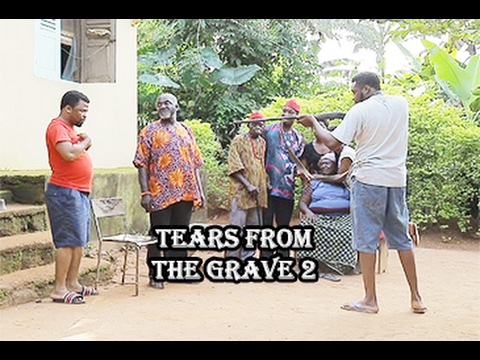 Download Tears From The Grave [SEASON 2] - Latest Nigerian Nollywood Movie