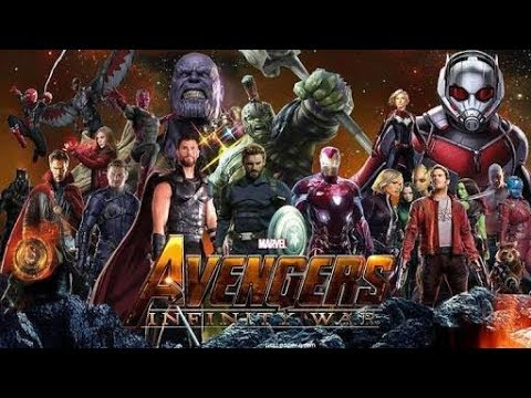 Download Avengers 3 Infinity War In Hindi Hd Torrent 100% Working