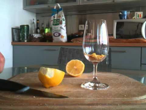 faire une limonade au r glisse r aliser son cocktail maison sans alcool youtube. Black Bedroom Furniture Sets. Home Design Ideas