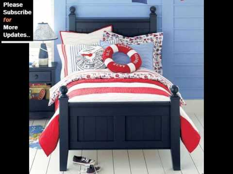 Collection Of Nautical Decor Bedroom | Nautical Bedroom Design Ideas
