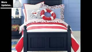 Collection Of Nautical Decor Bedroom | Nautical Bedroom Design Ideas