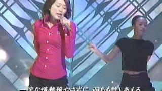 hiro(島袋寛子) Treasure LIVE.