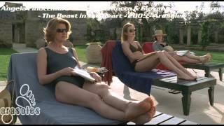 Angela Finocchiaro - Stefania Rocca - Giovanna Mezzogiorno - La Bestia Nel Cuore - 2005 - Feet Soles