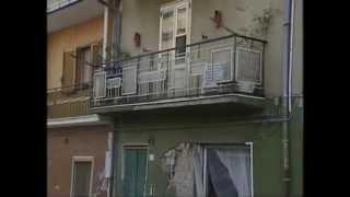 MOLISE EARTHQUAKE OCTOBER 2002