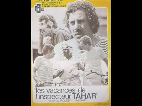 Musique ★ Ahmed Malek 1973