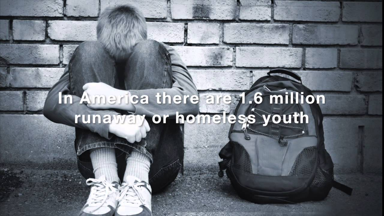 how to fix youth homelessness
