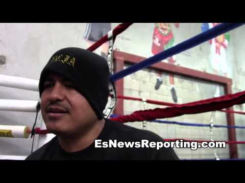 why did maidana do better vs mayweather than canelo EsNews