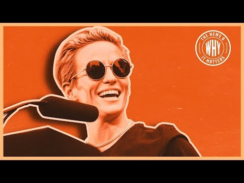 Rapinoe's Advice For President Trump | The News & Why It Matters | Ep 327