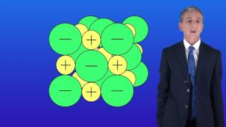 GCSE Chemistry (9-1) Properties of ionic compounds