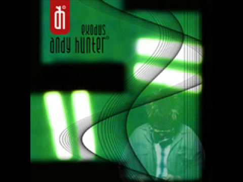 Andy Hunter - Go
