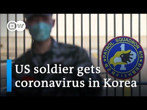 Coronavirus: WHO warns