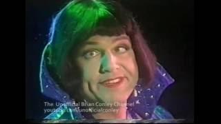 bac966fb2b4 Septic Peg goes insane - S4E2 - The Brian Conley Show