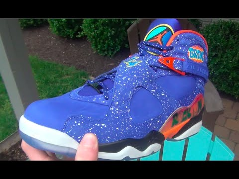 6dcf76a44623e9 Heat Unboxing!!! Jordan 8 Doernbecher - YouTube