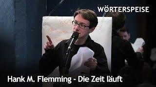 Hank M. Flemming – Die Zeit läuft