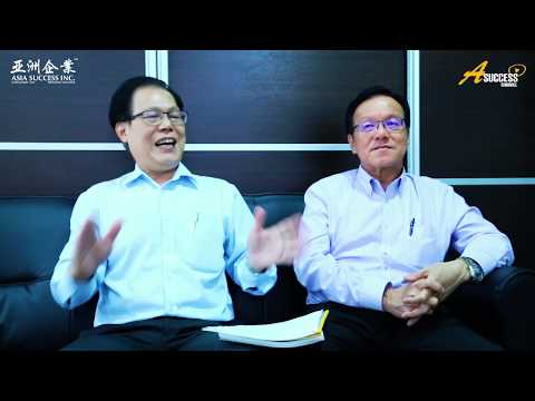Exclusive Interview - Asia Pacific Golden Crown Awards 2018 (APGCA)