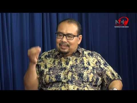 ANWAR IBRAHIM VS TUN MAHATHIR : SIAPA SEBENARNYA PEROSAK MELAYU DAN NEGARA (PART 2)