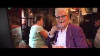 Johnny Gold - ik leef mn leven ( officiële alle leeftijden videoclip )