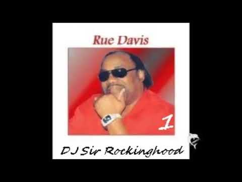 DJ Sir Rockinghood Presents: Rue Davis In The Mix Pt. 1